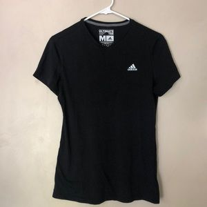 Fitted Adidas Tee
